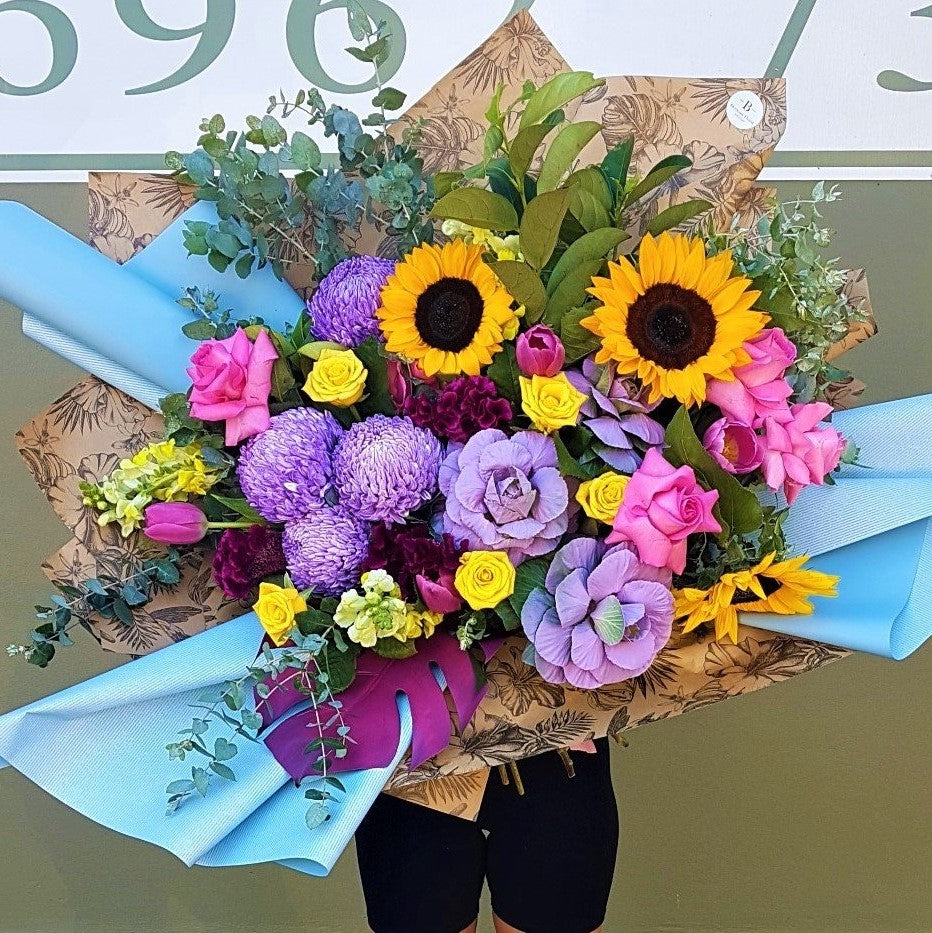 Big & Beautiful Bouquet