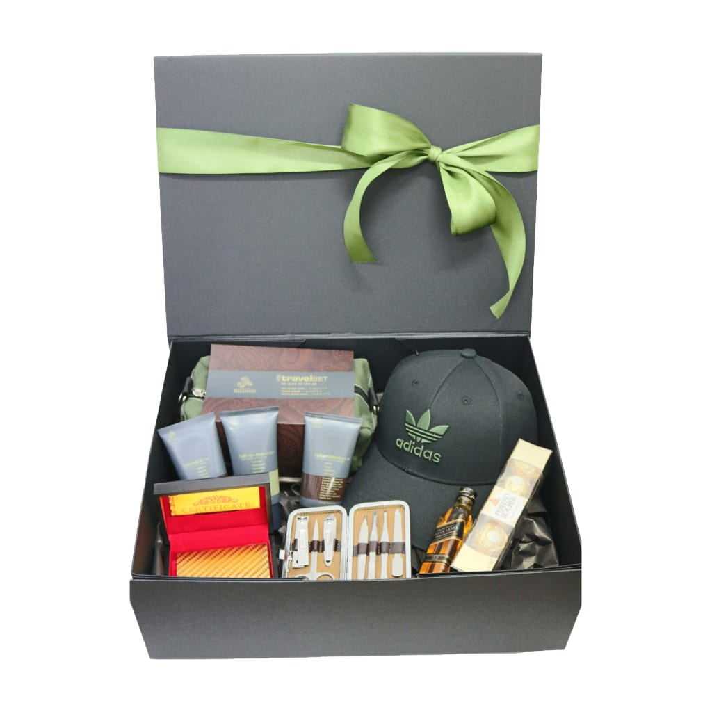 Valentine's Day Mens Gift Hamper