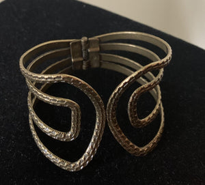 Bronze and Copper Wrist Wear - Mseljoy Accessories