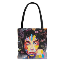Shades of Beauty  Tote Bag - Mseljoy Accessories