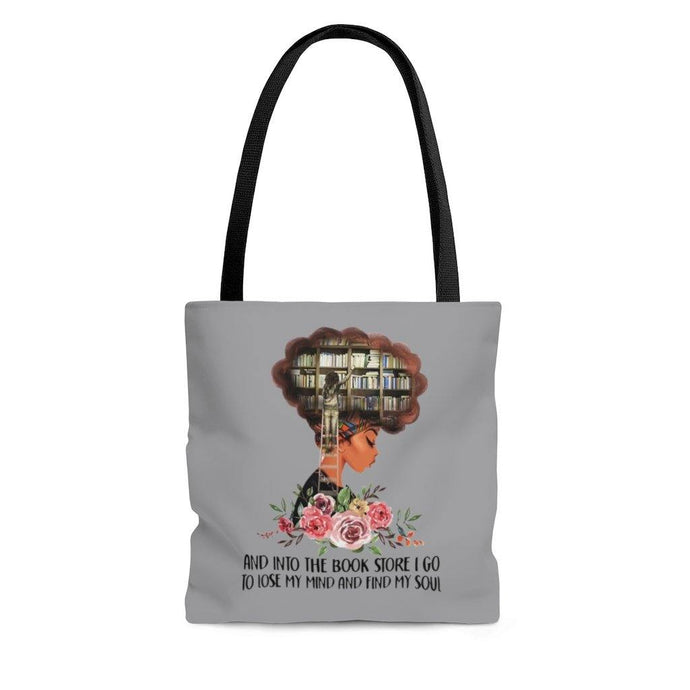 "A ""Readers"" Tote Bag"