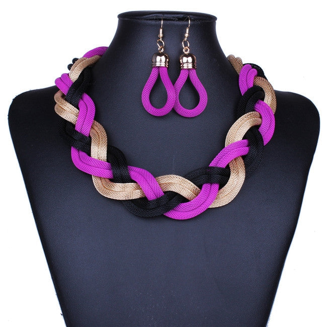 The Perfect Twisted Combo - Mseljoy Accessories