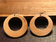 Round Wood Hoops Hollow Middle