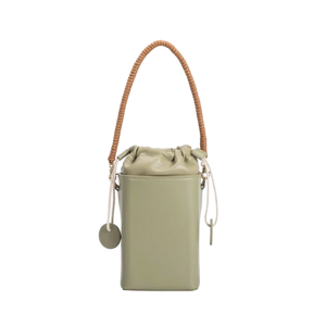 Mint Mini Bucket - Mseljoy Accessories