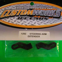 1292 Custom Works Steering Arm Extenders (2)