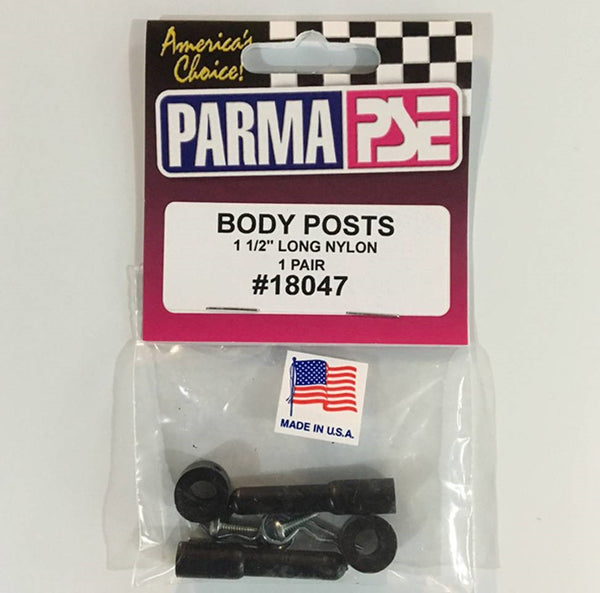 18047 Parma 1.5 inch body post