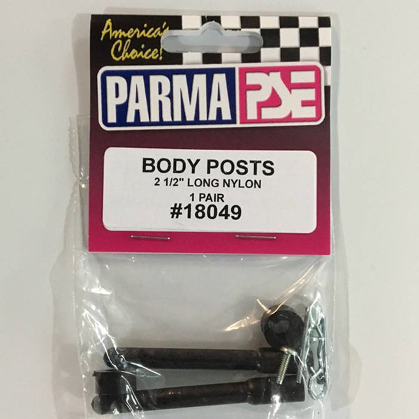 18049 Parma 2.5 inch body post