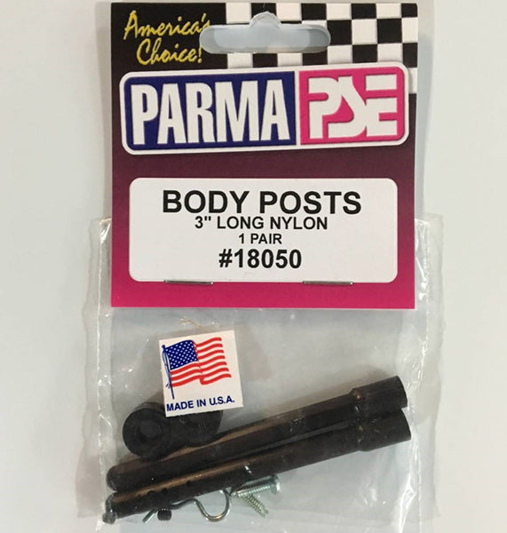 18050 Parma 3.0 inch body post