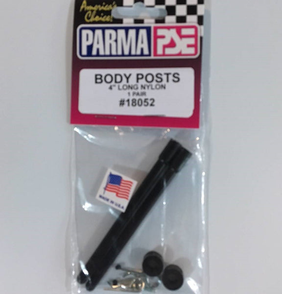 18052 Parma 4 inch body post