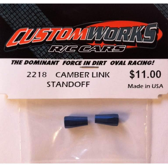 2218 Custom Works    also used for steering servo when in stand up position