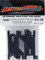 3248 Extra short front A-Arm for Int/Enf