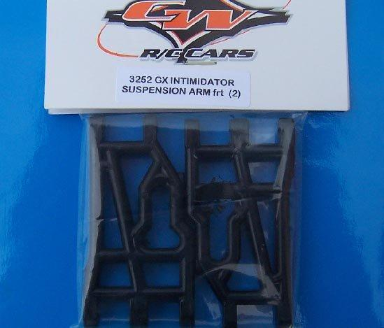 3252 Custom Works GS Front Suspension Arms