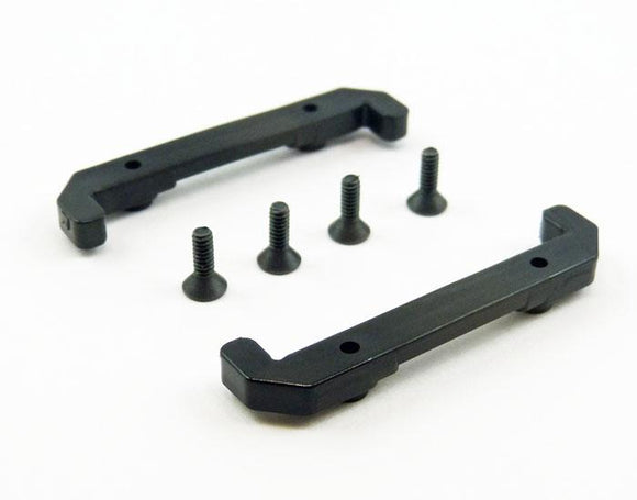 3266 Custom Works Molded Battery Straps