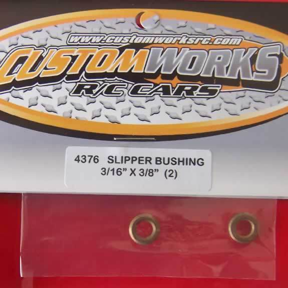 4376 Custom Works Slipper Bushing