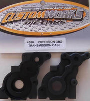 4380 Custom Works Precision  transmission Case