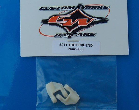 5211 Custom Works Rear Top Link End