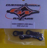 5228 Custom Works Canber Link ball ends Short (4)