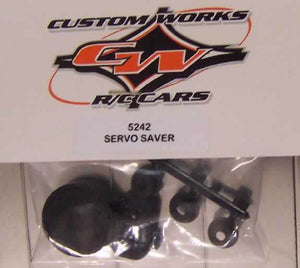 5242 Custom Works  Servo Saver
