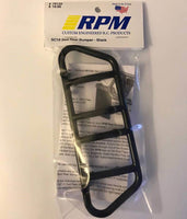 70122  RPM Bumper Black
