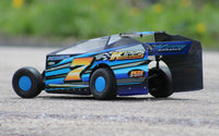 K1006LD  1/10 Scale Eastern Dirt Modified EDM Loose Dirt Body Kit.