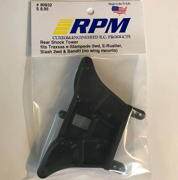 80832 RPM Rear Shock Tower
