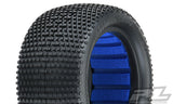 8206-02 Pro-Line  Hole Shot  2.0 2.2 M (soft) Buggy Rear Tires