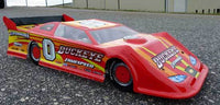 9071 Custom Works Buckeye 9.5 Latemodel Body