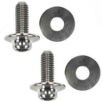 LNS7933 Lunsford Titanium Brushless Motor Screws