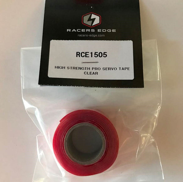 RCE1505 High Strength Pro Servo Tape
