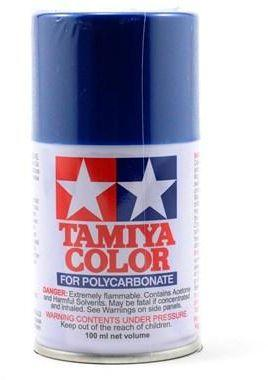 TAM86004 Tamiya Paint Blue