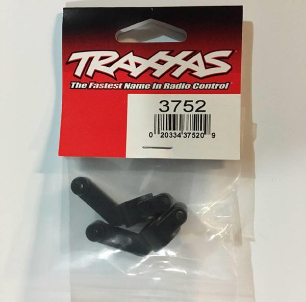 3752 Traxxas Stub Axle Carriers