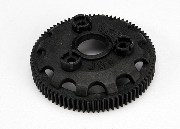 4683 Traxxas 4683 Spur Gear 48 Pitch (83T) (Slash)