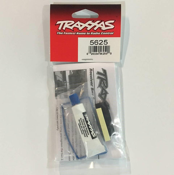 5625 Traxxas Receiver Box Seal Kit