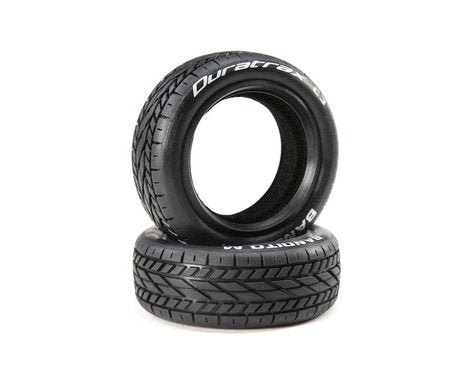 "DuraTrax Bandito M 1/10 2.2"" Front Oval Buggy Tire (2) (C3)"