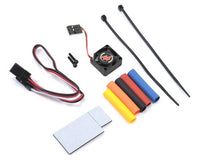 HWA30112401 XR10 PRO Stock Spec Brushless Electronic Speedcontol