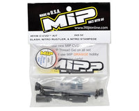 MIP 08106 C-CVD Axle Kit for Traxxas