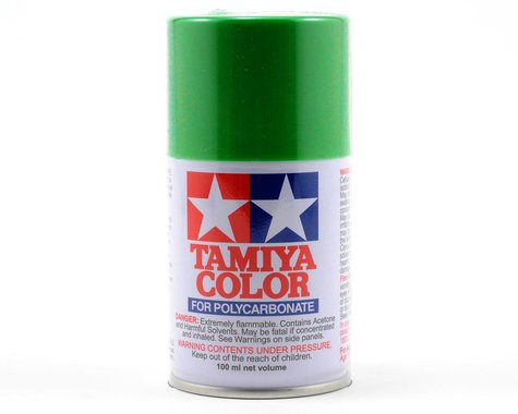 TAM86021 Tamiya PS-21 Park Green Paint