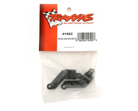 TRA1952 Traxxas Rear Stub Axle Housing (2)