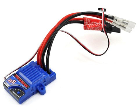 3018R Traxxas XL-5 Waterproof Electronic Speed Control