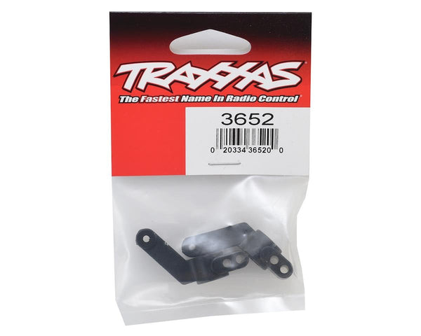 3652 Traxxas Stub Axle Carriers