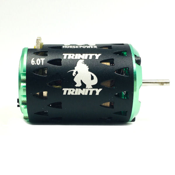 TRITEP1556 Trinity Monster Horsepower Modified 6.0 Turn Brushless Motor
