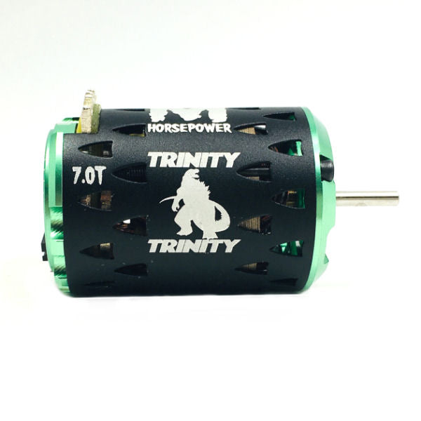 TRITEP1557 Trinity Monster Horsepower Modified 7.0 Turn Brushless Motor