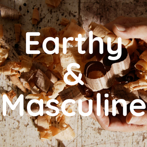 Earthy & Masculine: The Hex Melt Bar