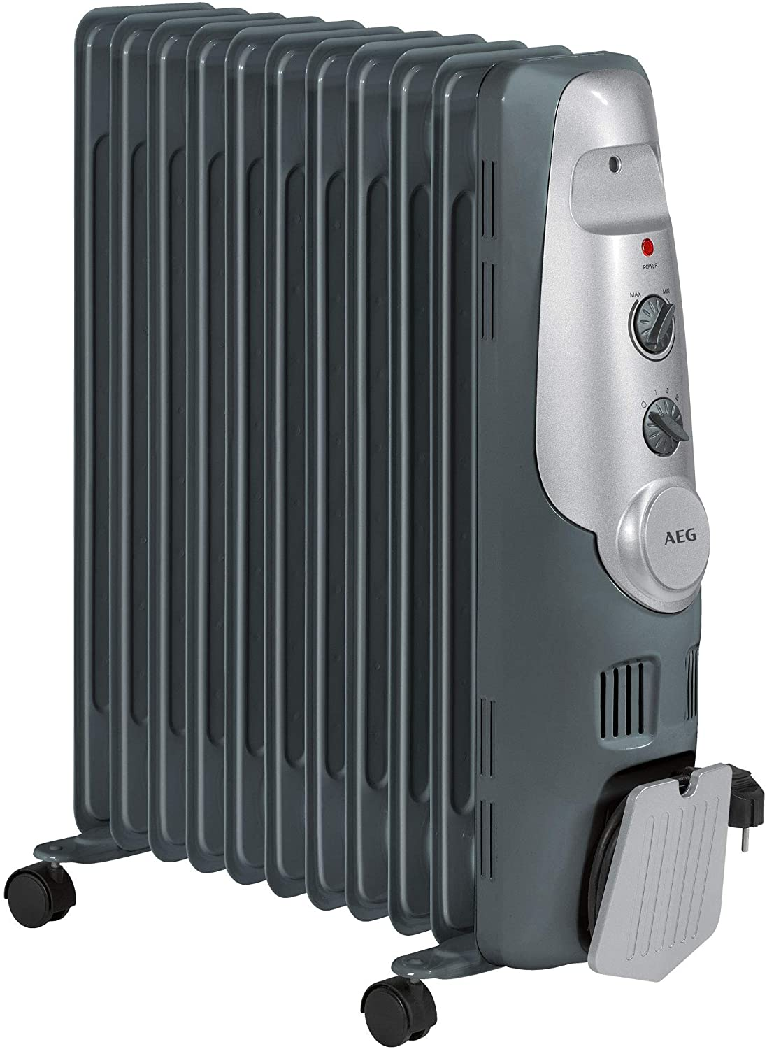 AEG 11 Fin Oil Radiator 2000 W