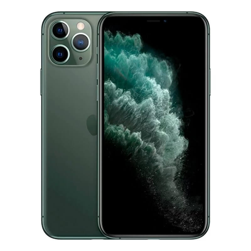 APPLE IPHONE 11 PRO 64GB - GRÜNE MITTERNACHT