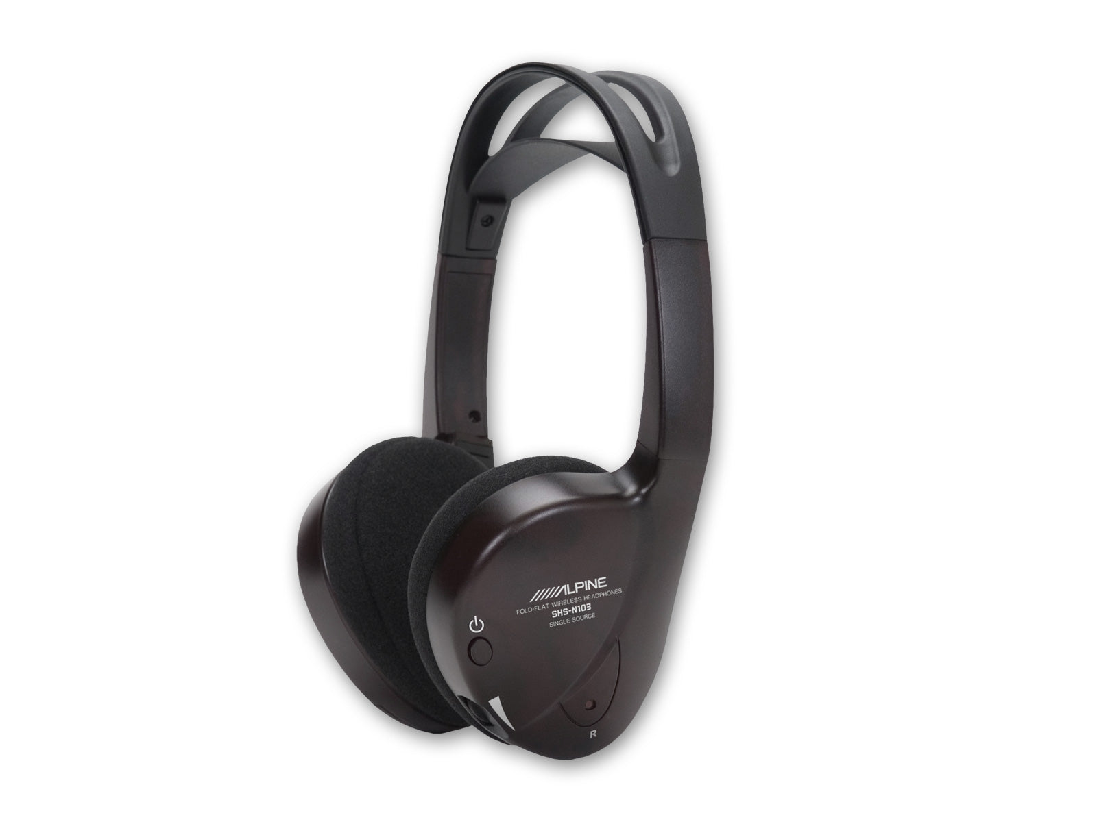 Alpine SHS-N103 wireless headphones