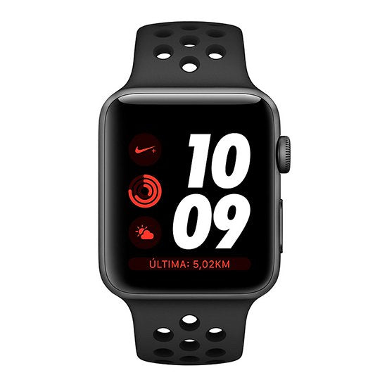 Apple Watch Nike Series 3