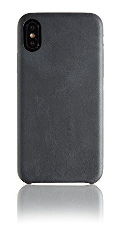 Apple iPhone Cover X / XS Schwarz