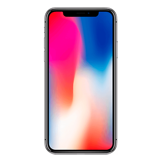 Apple iPhone X 64GB - Sideral Grey