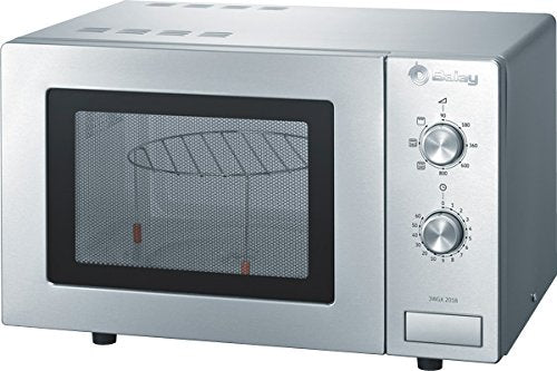 Balay Microwave with grill